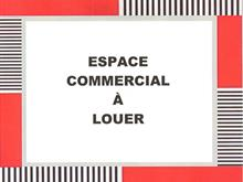 Commercial unit for rent in Chicoutimi (Saguenay), Saguenay/Lac-Saint-Jean, 2108, boulevard de Tadoussac, 9929391 - Centris