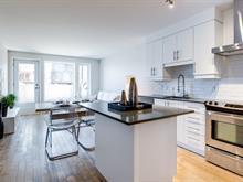 Condo à vendre à Mercier/Hochelaga-Maisonneuve (Montréal), Montréal (Île), 2195, Rue  Leclaire, app. 2, 20413022 - Centris