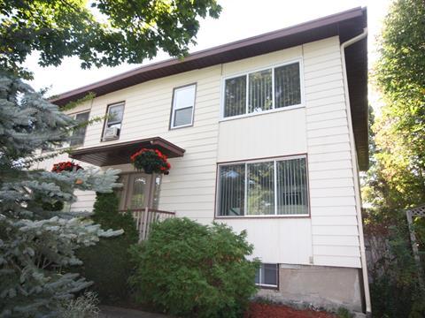 4plex for sale in Vaudreuil-Dorion, Montérégie, 160, Rue  Boyer, 9091568 - Centris