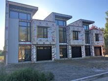 Maison à vendre à Trois-Rivières, Mauricie, 705, Rue de la Création, 20161545 - Centris