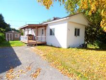 Maison mobile à vendre à Gatineau (Gatineau), Outaouais, 43, 4e Avenue Ouest, 20197151 - Centris