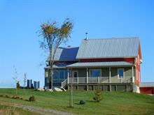 Hobby farm for sale in Ham-Nord, Centre-du-Québec, 1161, Route  161, 12354058 - Centris