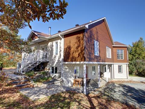 Maison à vendre à Hatley - Canton, Estrie, 1555, Chemin  Bel-Horizon, 12954209 - Centris