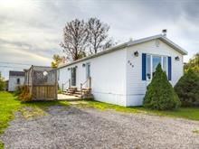 Mobile home for sale in La Haute-Saint-Charles (Québec), Capitale-Nationale, 584, Rue de l'Accalmie, 17476623 - Centris