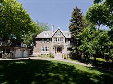 Maison à vendre à Westmount, Montréal (Île), 519, Avenue  Clarke, 14715051 - Centris