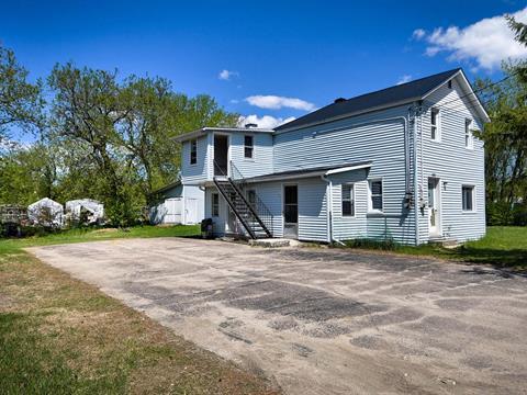 Duplex à vendre à Mansfield-et-Pontefract, Outaouais, 191, Rue  Lauzon, 21483895 - Centris