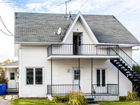 Triplex à vendre à Métabetchouan/Lac-à-la-Croix, Saguenay/Lac-Saint-Jean, 44 - 44C, Rue  Saint-Jean-Baptiste, 23388872 - Centris