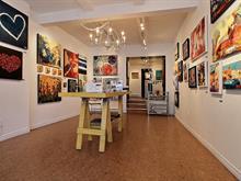 Commercial unit for sale in La Cité-Limoilou (Québec), Capitale-Nationale, 609, Rue  Saint-Jean, 23648021 - Centris