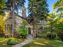 House for sale in Outremont (Montréal), Montréal (Island), 181, Avenue  Pagnuelo, 9454875 - Centris