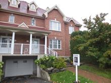 Townhouse for sale in Saint-Laurent (Montréal), Montréal (Island), 3856, Rue  Céline-Marier, 27013726 - Centris