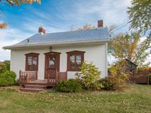 Maison à vendre à Saint-Urbain-Premier, Montérégie, 315, Rang  Double, 16541925 - Centris
