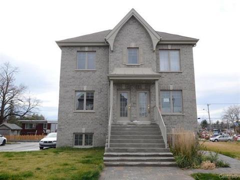 Condo / Appartement à louer à Fabreville (Laval), Laval, 6104, Rue  Andrée-Maillet, 9329425 - Centris