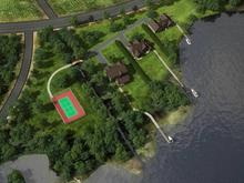 Lot for sale in Lac-Sergent, Capitale-Nationale, Chemin  Tour-du-Lac Nord, 13173697 - Centris