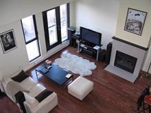 Loft/Studio for rent in Le Plateau-Mont-Royal (Montréal), Montréal (Island), 3558, Avenue  Coloniale, apt. 304, 25617627 - Centris