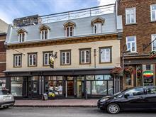 Loft/Studio à vendre à La Cité-Limoilou (Québec), Capitale-Nationale, 615, Rue  Saint-Jean, app. 301, 22586405 - Centris
