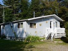 Maison à vendre à Saint-Alphonse-Rodriguez, Lanaudière, 180, Rue  Boisvert, 26217537 - Centris