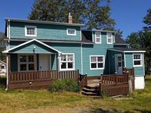 House for sale in Percé, Gaspésie/Îles-de-la-Madeleine, 64, Rue de l'Église, 11359407 - Centris