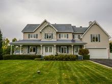 Maison à vendre à Saint-Joseph-du-Lac, Laurentides, 405, Rue  Brassard, 13028082 - Centris