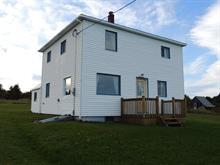 House for sale in Gaspé, Gaspésie/Îles-de-la-Madeleine, 1070, boulevard de Cap-des-Rosiers, 17328453 - Centris