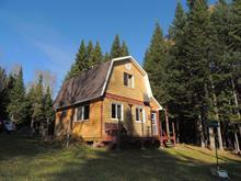 Land for sale in Gaspé, Gaspésie/Îles-de-la-Madeleine, Chemin du Deuxième-Lac, 24254459 - Centris
