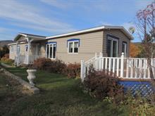 Maison mobile à vendre à Gaspé, Gaspésie/Îles-de-la-Madeleine, 1939, boulevard de Grande-Grève, 18790881 - Centris
