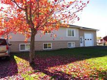 Duplex à vendre à Val-Alain, Chaudière-Appalaches, 1151A - 1153A, Rue  Henri, 22477264 - Centris
