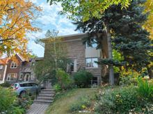 Duplex for sale in Outremont (Montréal), Montréal (Island), 4, Avenue  Beloeil, 19623100 - Centris