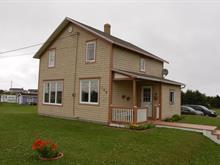 Maison à vendre à Les Îles-de-la-Madeleine, Gaspésie/Îles-de-la-Madeleine, 142, Chemin  Noël, 19229663 - Centris