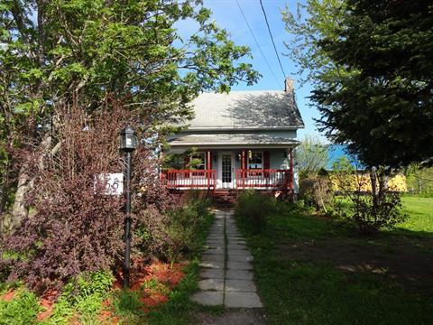 Hobby farm for sale in Saint-Gabriel-de-Rimouski, Bas-Saint-Laurent, 166, Rang du Nord-Ouest, 26678004 - Centris