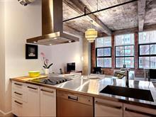 Loft/Studio for rent in Ville-Marie (Montréal), Montréal (Island), 1061, Rue  Saint-Alexandre, apt. 904, 15673961 - Centris