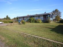 Mobile home for sale in Maria, Gaspésie/Îles-de-la-Madeleine, 131, boulevard  Perron, 21559488 - Centris