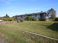Maison mobile à vendre à Maria, Gaspésie/Îles-de-la-Madeleine, 131, boulevard  Perron, 21559488 - Centris