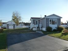 Mobile home for sale in Baie-Comeau, Côte-Nord, 3411, Rue  Albanel, 28916746 - Centris