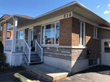 4plex for sale in Drummondville, Centre-du-Québec, 516, Rue  Saint-Georges, 19842877 - Centris