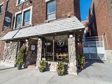Business for sale in Villeray/Saint-Michel/Parc-Extension (Montréal), Montréal (Island), 8693, Rue  Saint-Denis, 17322199 - Centris