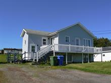 House for sale in Grande-Rivière, Gaspésie/Îles-de-la-Madeleine, 226, Rue de Normandie, 10487293 - Centris