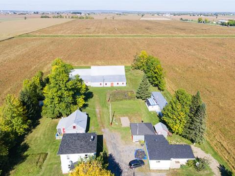 Hobby farm for sale in Saint-Polycarpe, Montérégie, 1764, Chemin des Six-Terres, 25701704 - Centris