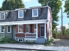 Maison à vendre à Westmount, Montréal (Île), 4872, Rue  Sainte-Catherine Ouest, 23240372 - Centris