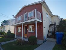 Triplex à vendre à Napierville, Montérégie, 325 - 327, Rue  Saint-Alexandre, 17422450 - Centris