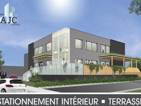 Commercial building for sale in Anjou (Montréal), Montréal (Island), 7980, boulevard  Métropolitain Est, 15671445 - Centris