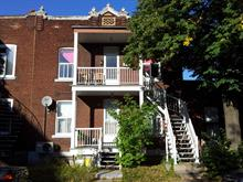Duplex for sale in Villeray/Saint-Michel/Parc-Extension (Montréal), Montréal (Island), 7589 - 7591, Avenue  De L'Épée, 27411971 - Centris