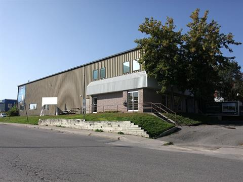 Commercial building for sale in Hull (Gatineau), Outaouais, 99, Rue  Crémazie, 10349177 - Centris