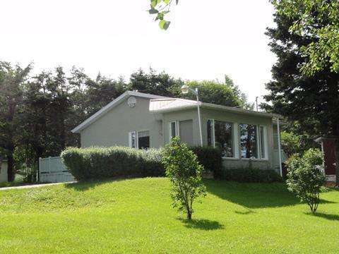 Maison à vendre à Amqui, Bas-Saint-Laurent, 201 - 202, Chemin aux Quatre-Vents, 21603955 - Centris