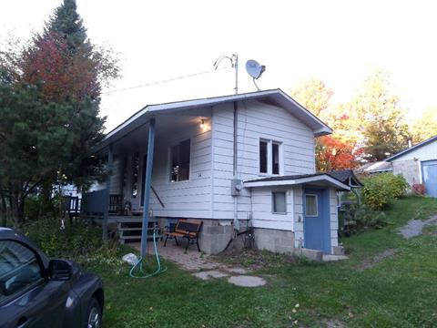 Mobile home for sale in Gracefield, Outaouais, 54, Chemin de Blue Sea, 20187561 - Centris