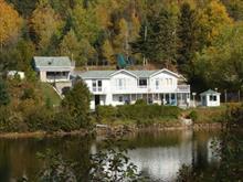 Maison à vendre à Saint-Alphonse-Rodriguez, Lanaudière, 163, Rue de la Rivière, 18153857 - Centris