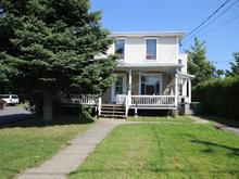 Immeuble à revenus à vendre à Plessisville - Ville, Centre-du-Québec, 1338 - 1342, Avenue  Saint-Louis, 12066413 - Centris