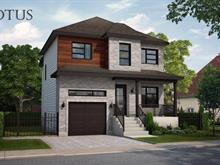 Maison à vendre à Chomedey (Laval), Laval, Rue  Cherrier, 20762388 - Centris