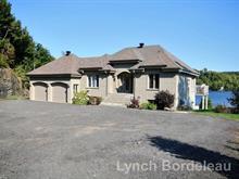 House for sale in Shawinigan, Mauricie, 80, Chemin du Domaine-Saint-Maurice, 28110047 - Centris