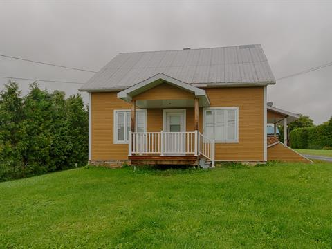 Duplex for sale in Saint-Urbain-Premier, Montérégie, 201 - 201A, Rue  Principale, 18536488 - Centris