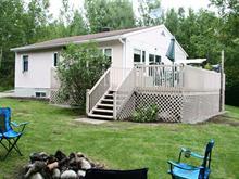 House for sale in Chibougamau, Nord-du-Québec, 75, Chemin du Lac-aux-Dorés, 19541654 - Centris